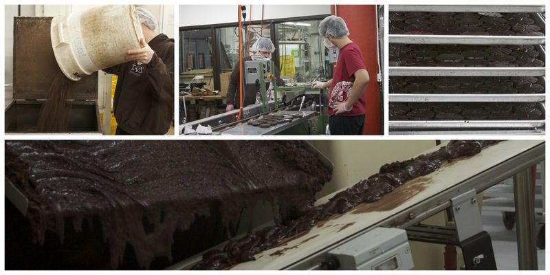 ChocolateMakingCollage